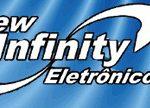 NEW INFINITY ELETRÔNICOS