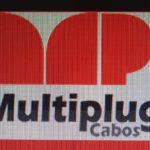 MULTI PLUG CABOS E CONECTORES