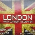 LONDON – Acessórios e Capinhas para Celular