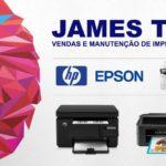 James Tec – Líder de comércios de Bulk Ink para Epson e HP na Santa Ifigênia